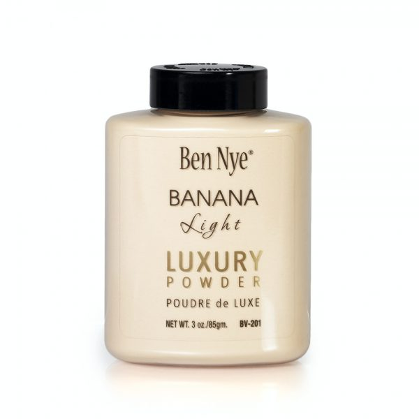 Banana Light Powder