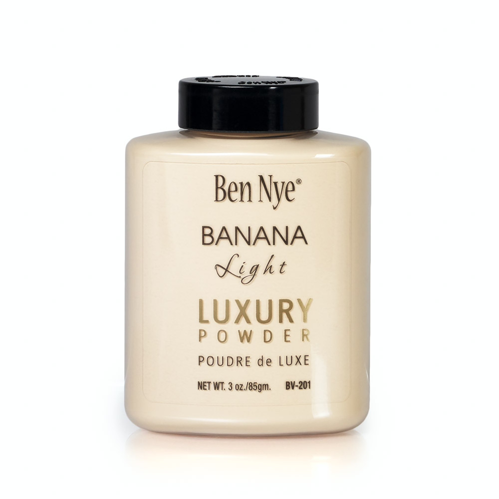 Banana Light Luxury Powder