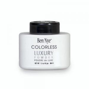 Colorless Luxury Powder 1.5 oz.
