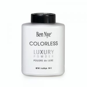 Colorless Luxury Powder 3 oz.
