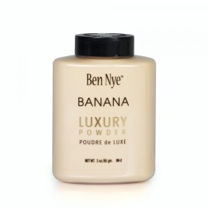 Banana Luxury Powder 3 Oz.