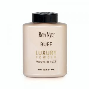 Buff Luxury Powder 3 oz.