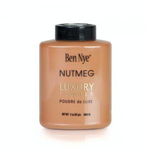 Nutmeg Luxury Powder 3 oz.