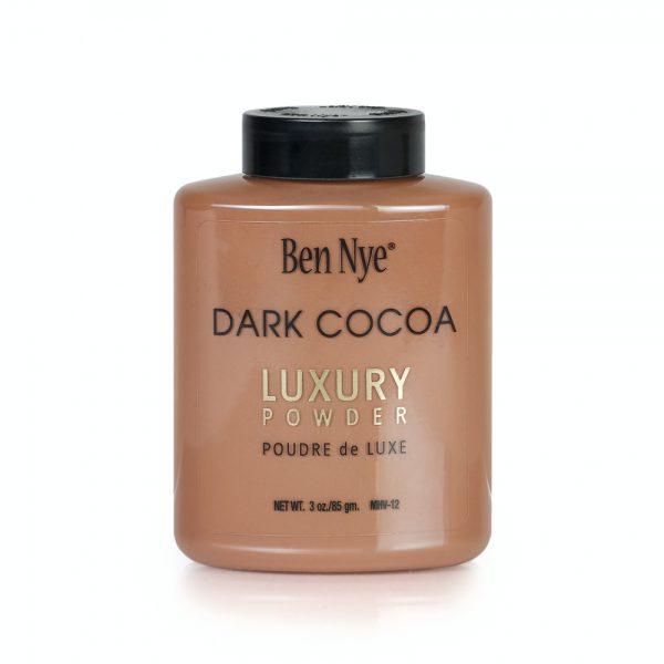 Dark Cocoa Luxury Powder 3oz.