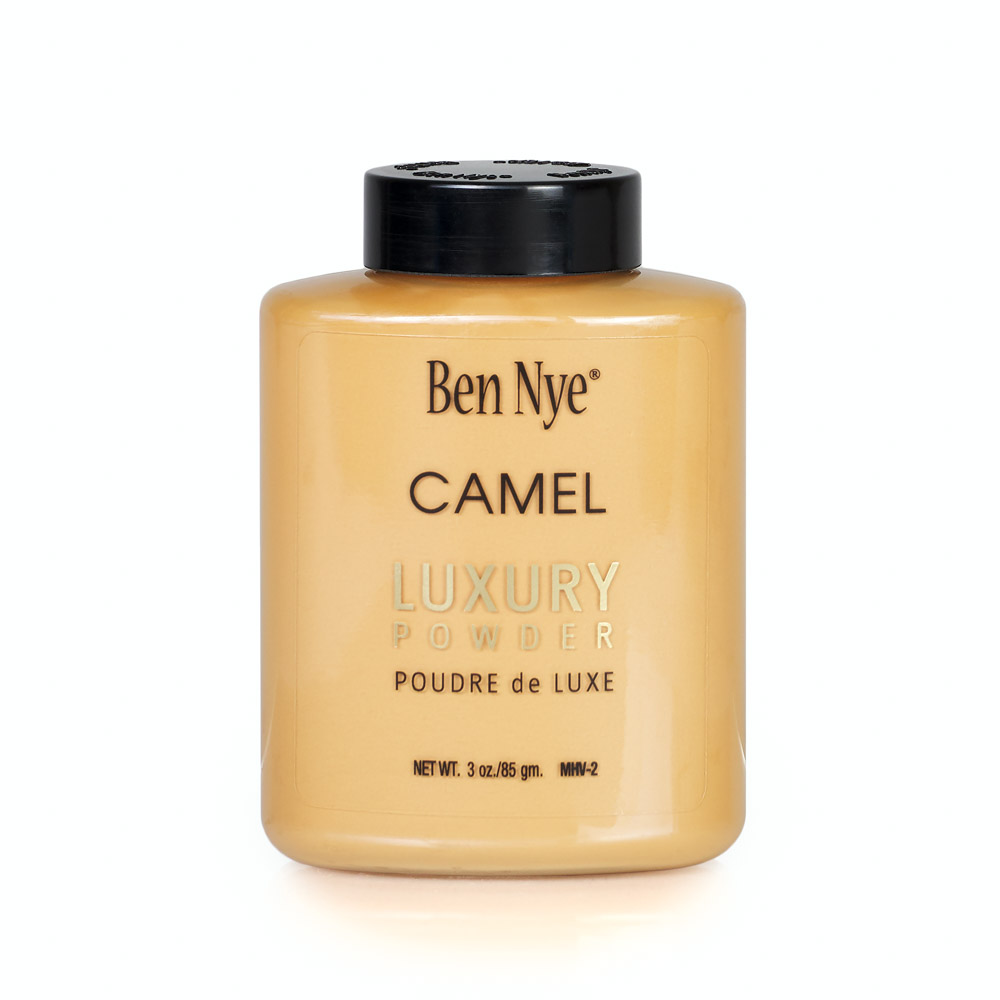 Camel Luxury Powder