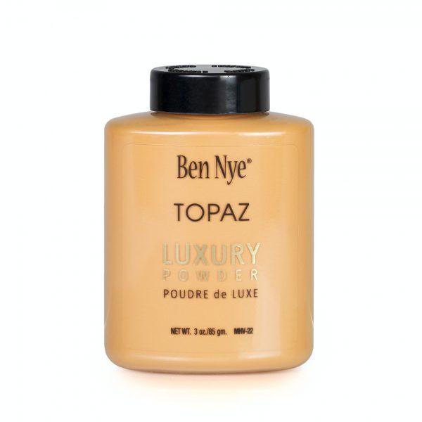 Topaz Luxury Powder 3 oz.