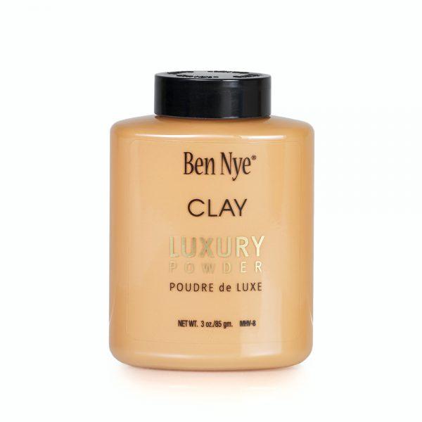Clay Luxury Powder 3 oz.