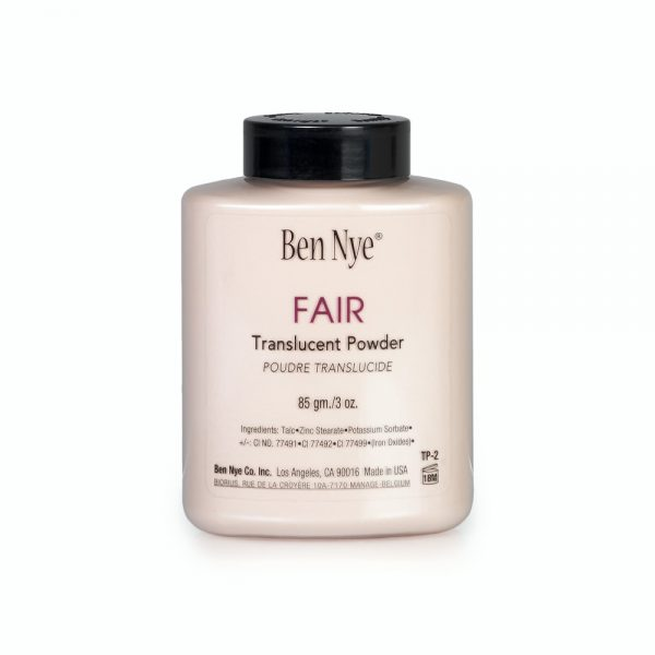 Fair Translucent Powder 3 oz.