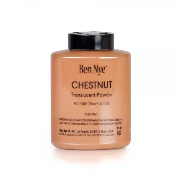Chestnut Powder 3 oz.