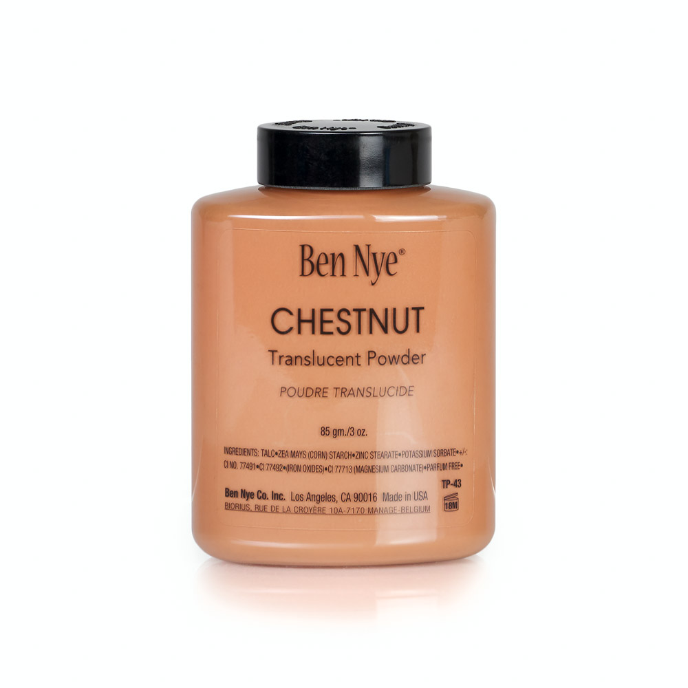 Chestnut Translucent Powder