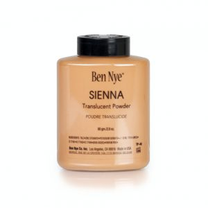 Sienna Powder 3 oz.
