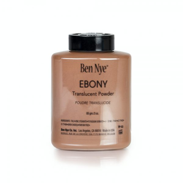 Ebony Powder 3 oz.