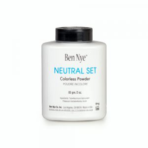Neutral Set Powder 3 oz.