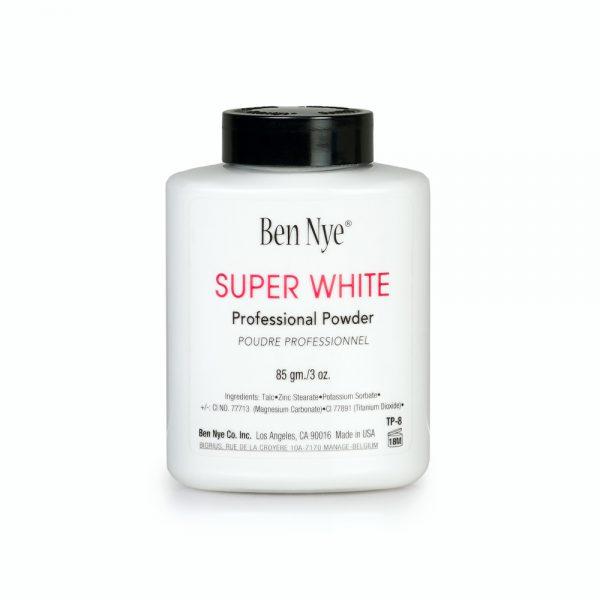 Super White Powder 3 oz.