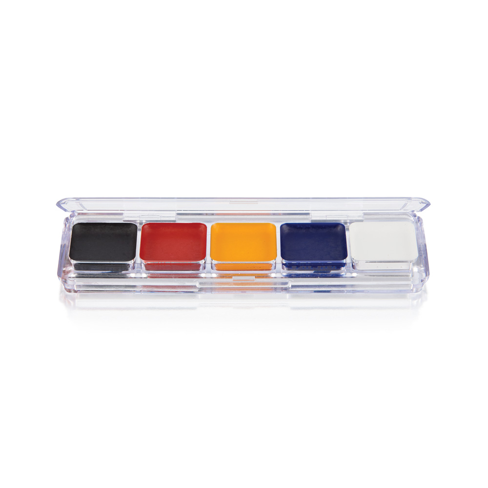 Primary Alcohol FX Palette (AAP-01)