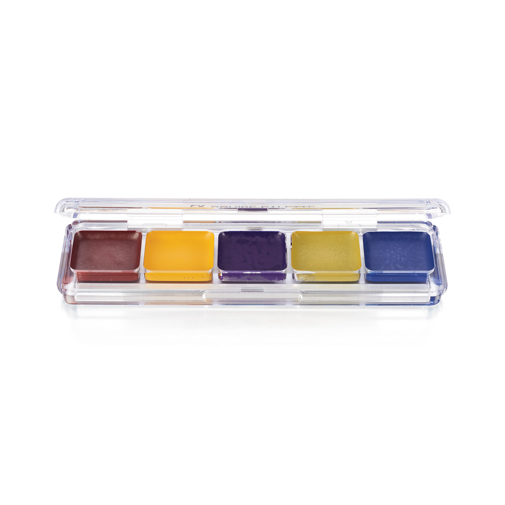 Bruise Alcohol FX Palette (AAP-03)