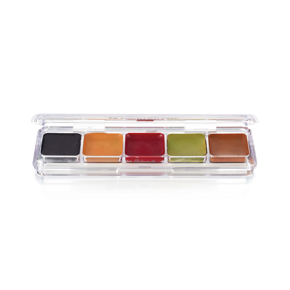 Tooth Alcohol FX Palette (AAP-05)
