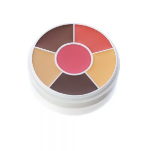 Contour Wheel Brown