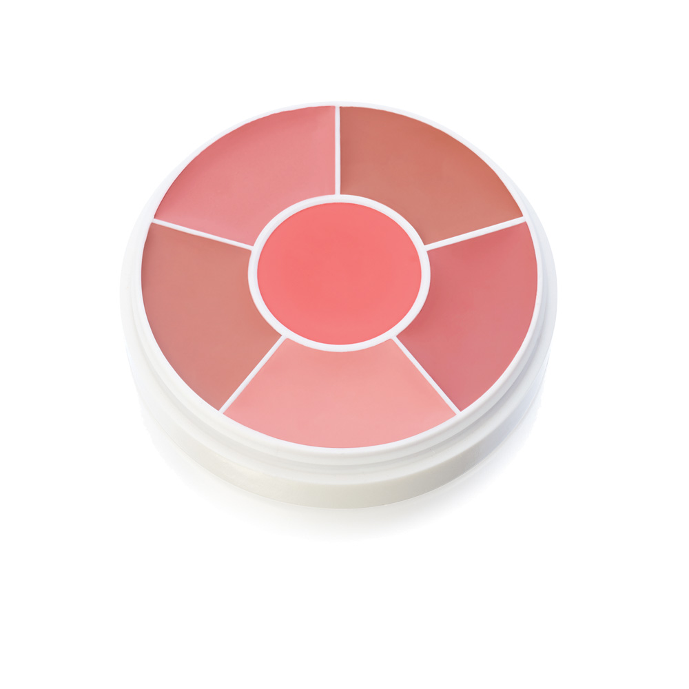 Creme Rouge Wheel Natural Glow
