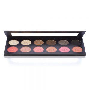 Essential Eye & Blush Palette