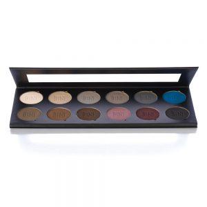 Glam Eye Shadow Palette