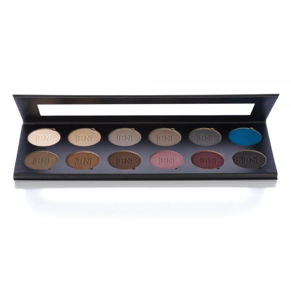 Glam Eye Shadow Palette