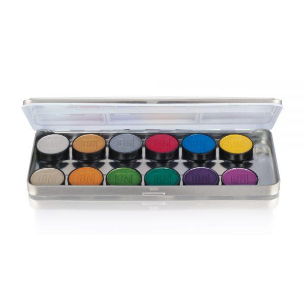 Lumiere Grande Colour Palette