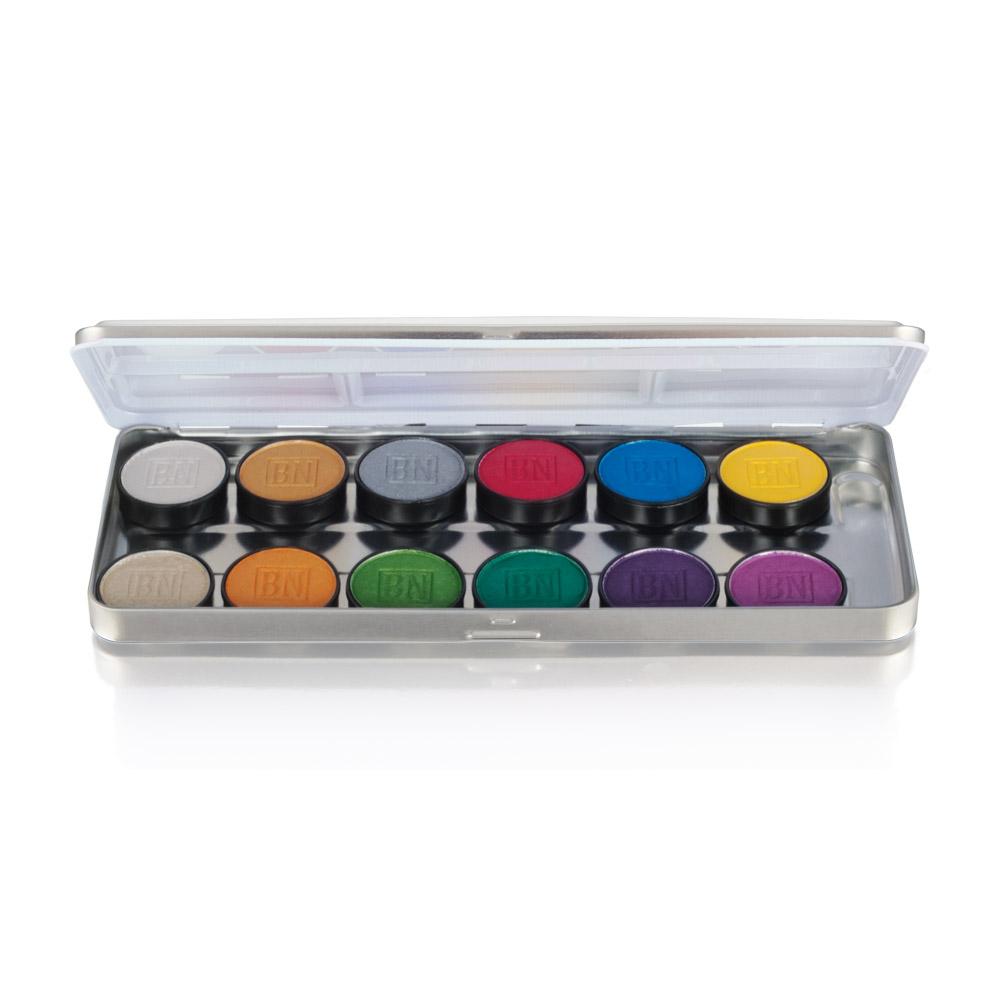Lumière Grande Colour Palette (LUK-12)