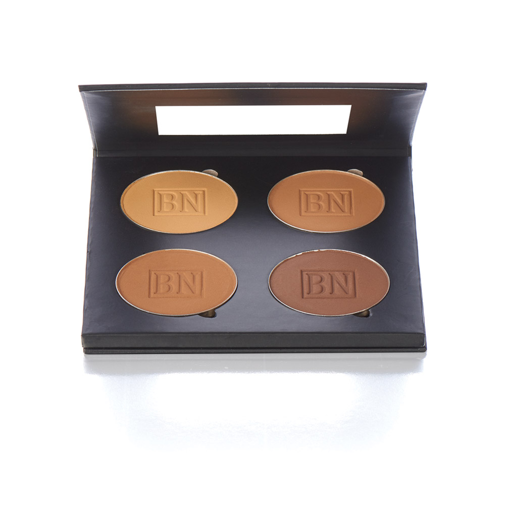 Mojave Poudre Palette (MHCP-4)
