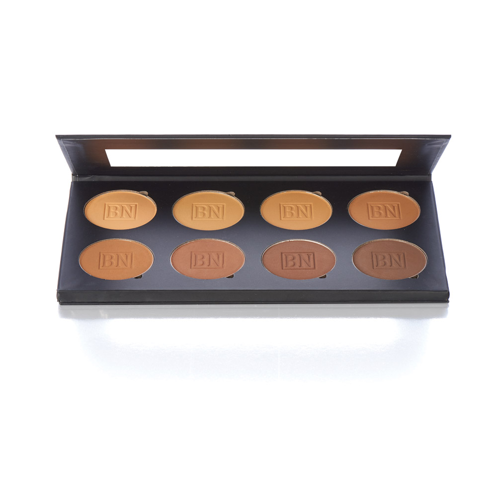 Mojave Poudre Palette (MHCP-8)