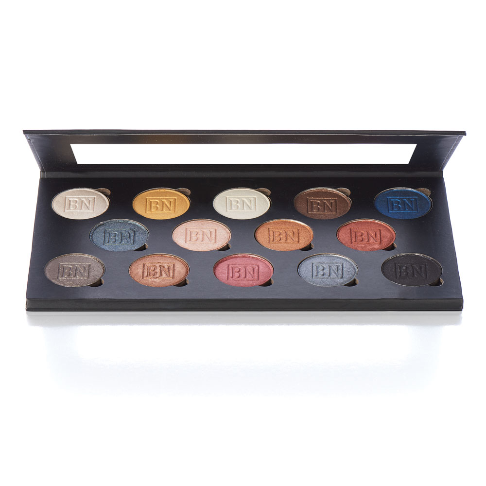 Neutral Pearl Sheen Palette (PSP-01)