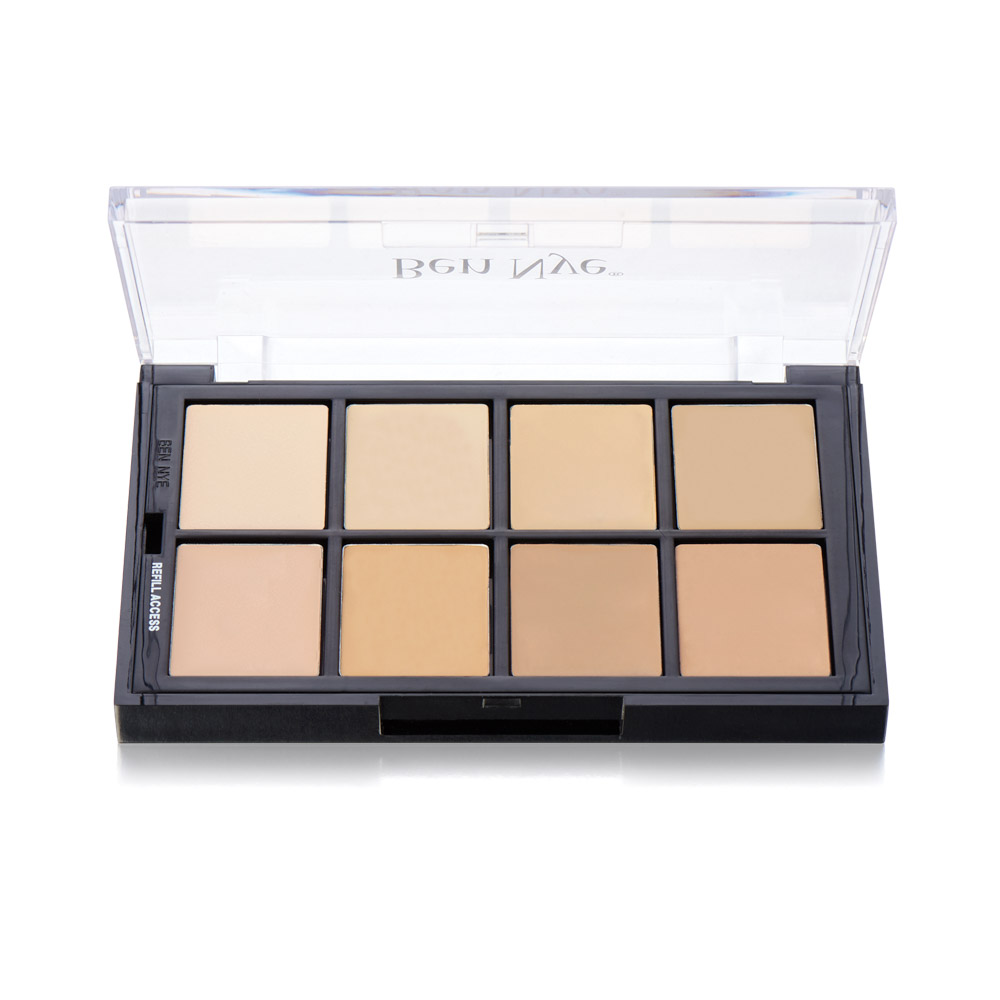 Fair MatteHD Foundation Palette (STP-05)
