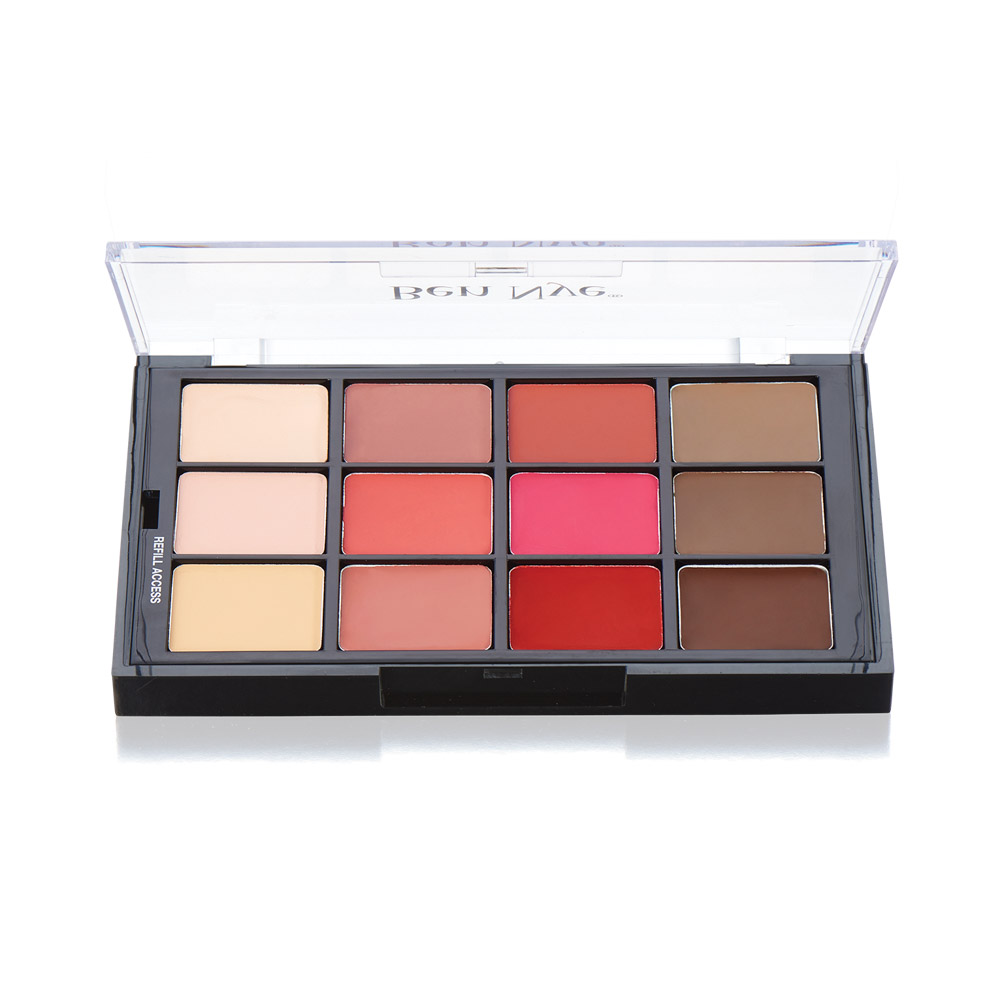 Light-Medium Contour Palette (STP-11)