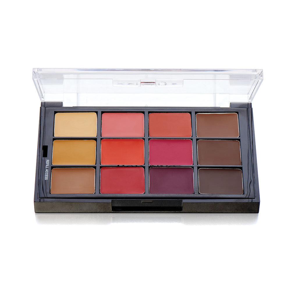 Medium-Dark Contour Palette (STP-13)