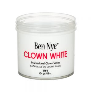 Clown White 454gm
