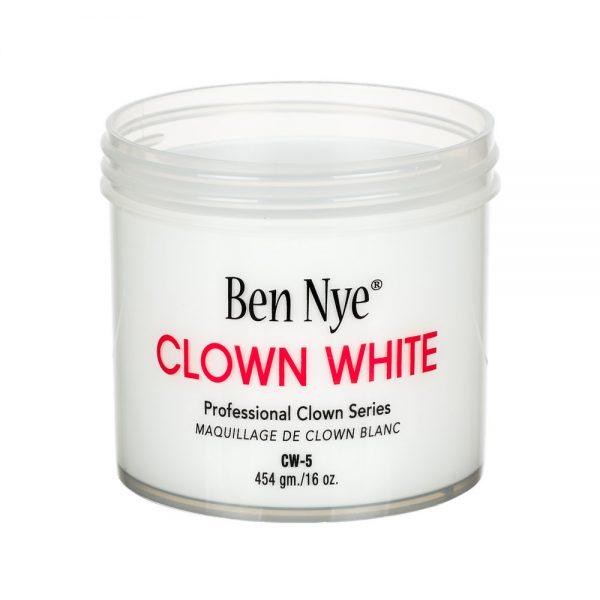 Clown White 454gm