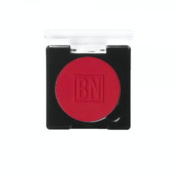 Flame Red Powder Blush