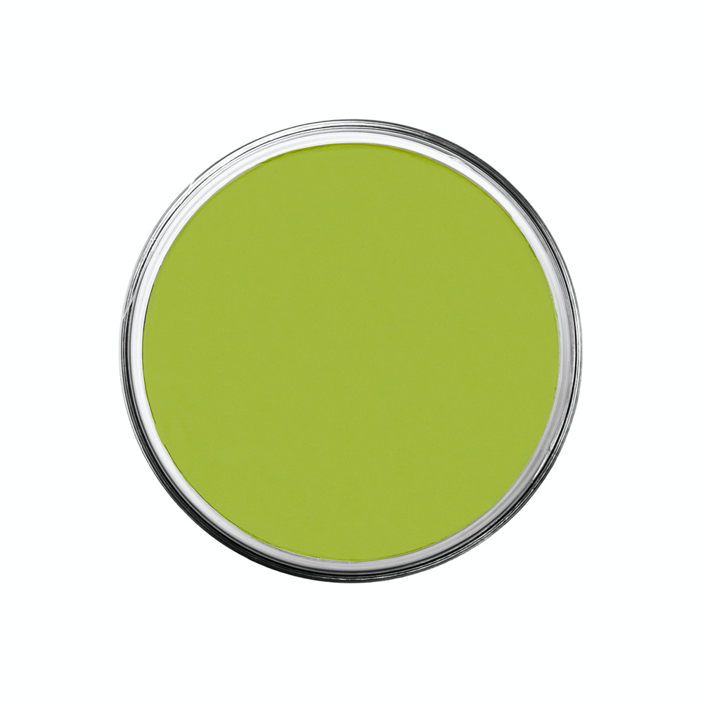 Ogre Green Professional Creme Color