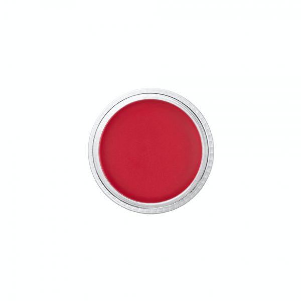 True Red Lip Color