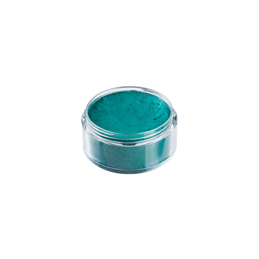 Turquoise Luxe Powder