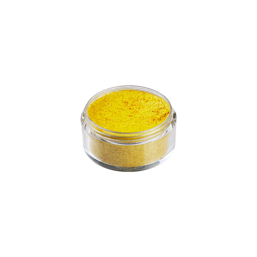 Luxe Sparkle Powder
