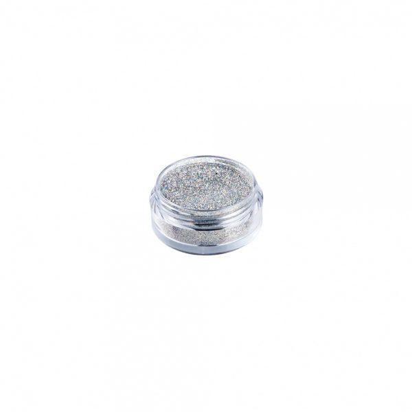 Silver Prism Sparklers Glitter