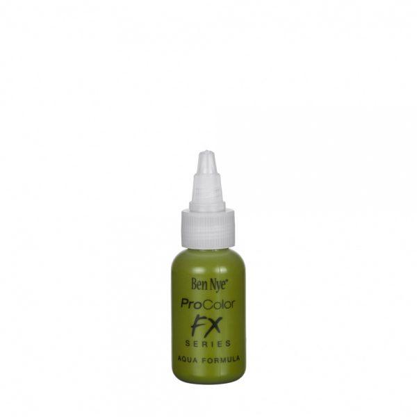 Sallow Green FX ProColor