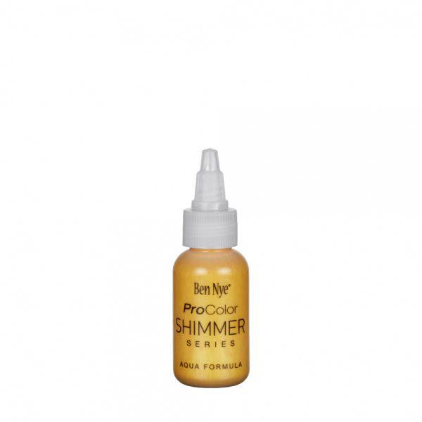 Gold Shimmer ProColor