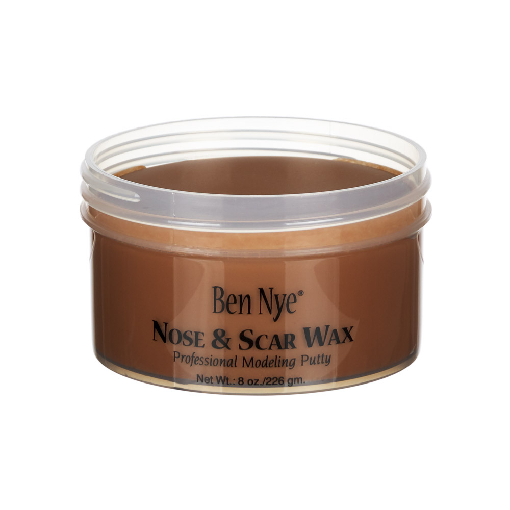 Nose & Scar Wax (Brown)