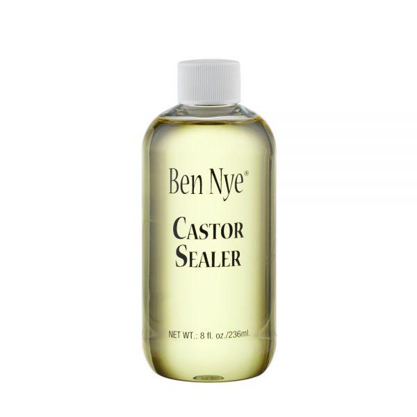 Castor Sealer 8 oz.