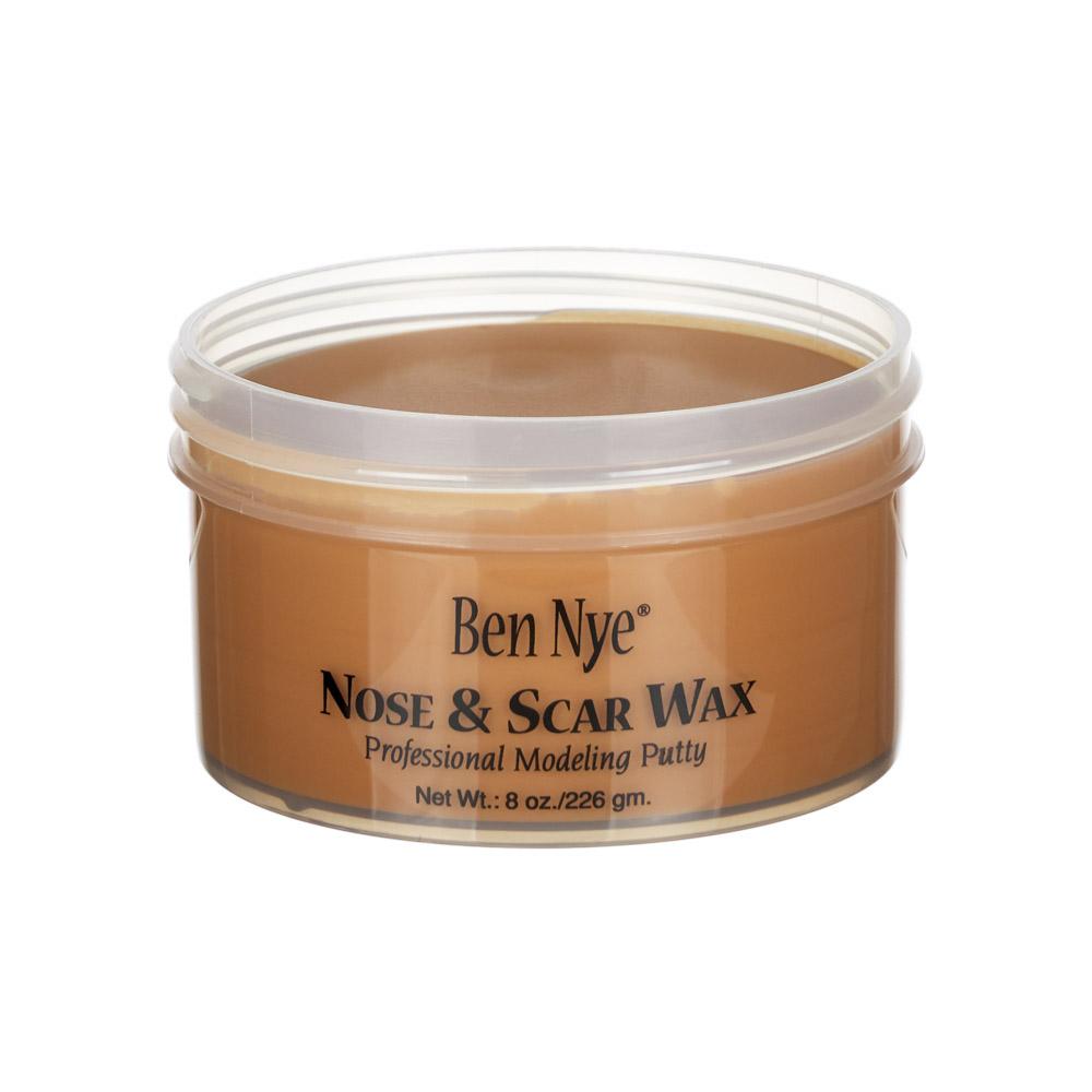 Nose & Scar Wax (Light Brown)