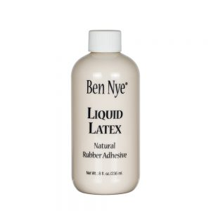 Liquid Latex 8 oz.