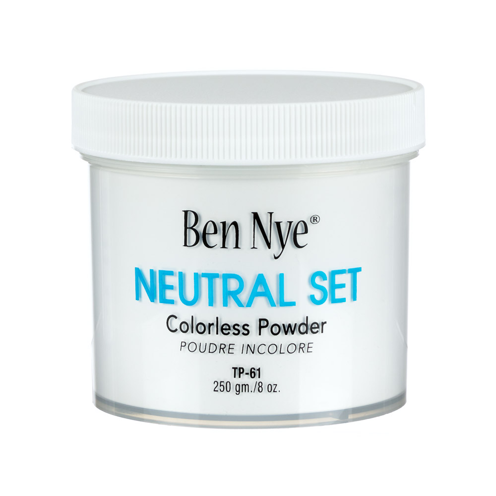 Neutral Set Powder 8 oz.