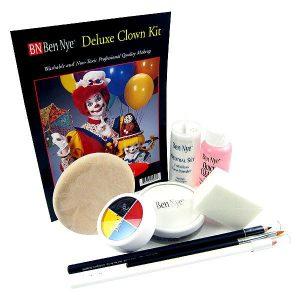 Deluxe Clown Kit